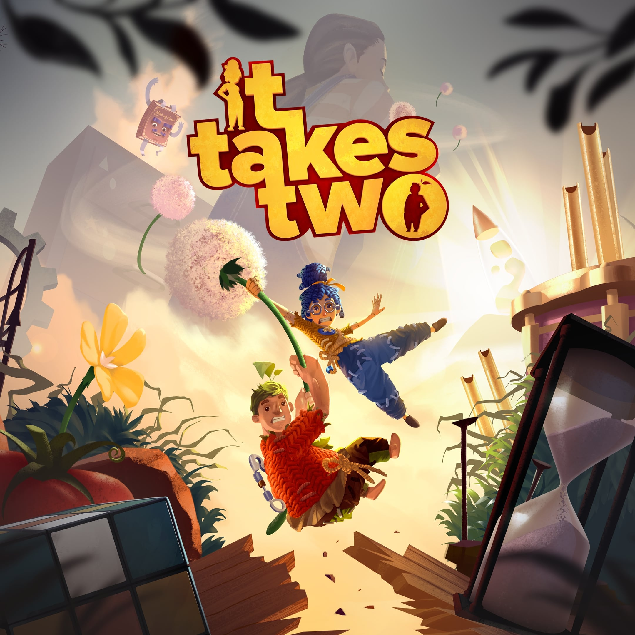 双人成行 It Takes Two