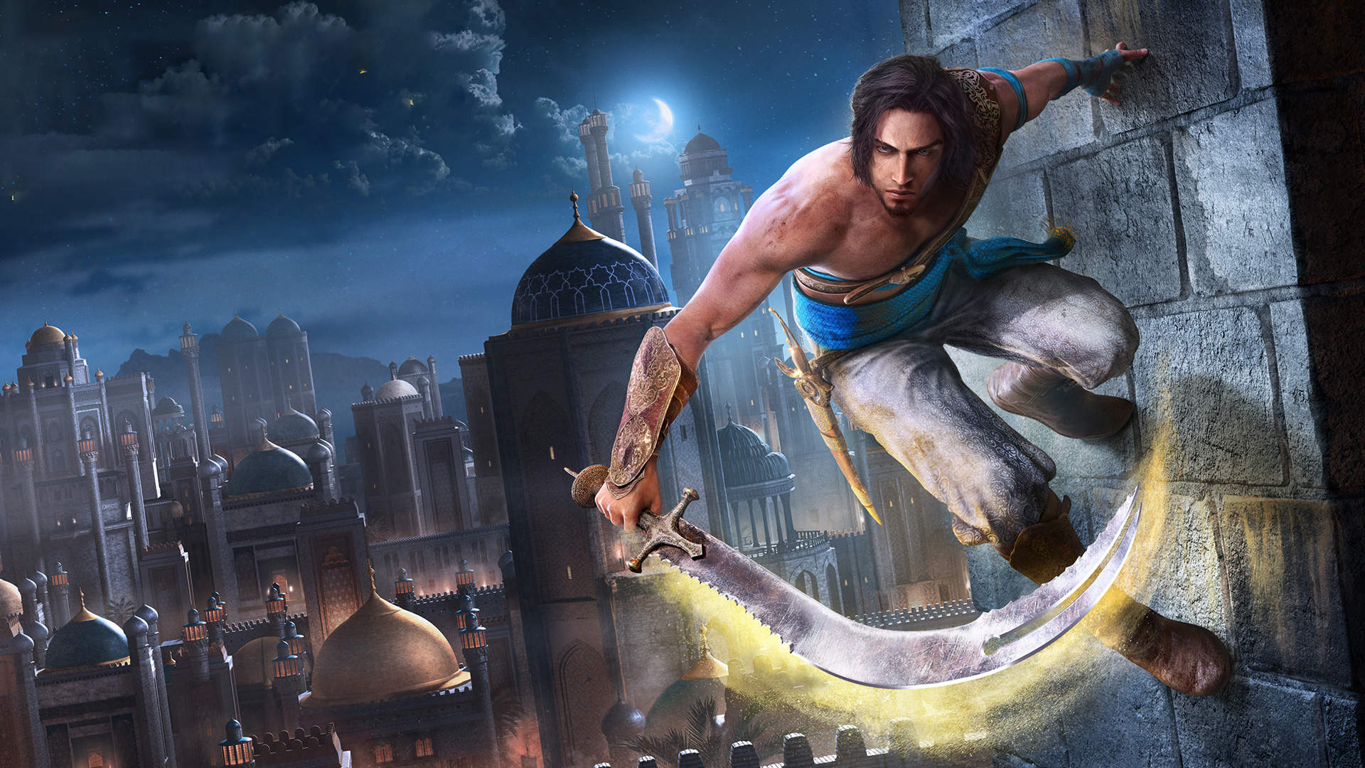 《Prince of Persia: The Sands of Time Remake》预定将在 2022 年推出,并会跳过本次的 Ubisoft Forward。
