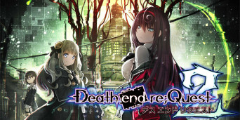 《Death and re;Quest 2》宣布将登陆 Nintendo Switch 平台,预定将在 2021 年推出。